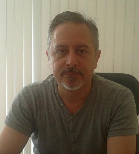 Αλέξανδρος Φλέγγας
